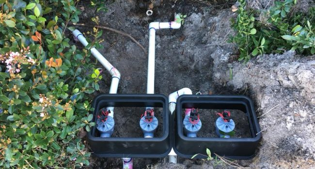 Convert your manual reticulation system to a fully automated system save your time, make the system work for you.